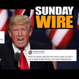 Episode #309 – 'Trump Invites WWIII'