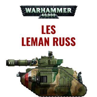 Les Leman Russ