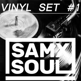 SAMXSOUL - Vinyl set #1