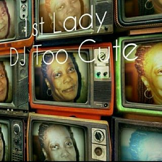 "DJ "" Too Cute"" MS. CEO #WBRP👑"