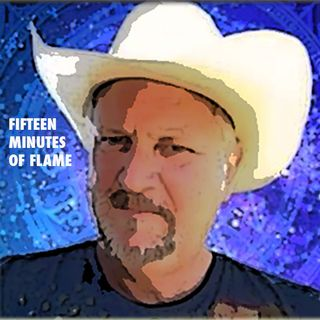 Fifteen Minutes of Flame -- Traitor In The House