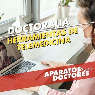 Doctoralia: Herramientas de telemedicina indispensables