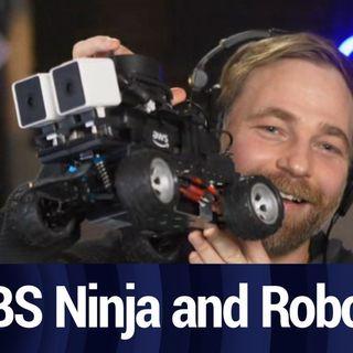 OBS Ninja: More than a Zoom Alternative | TWiT Bits