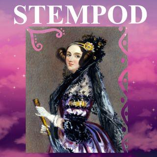 Prominent STEM figures- Ada Lovelace