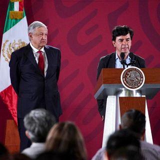 Gobierno de México garantiza derecho a la información