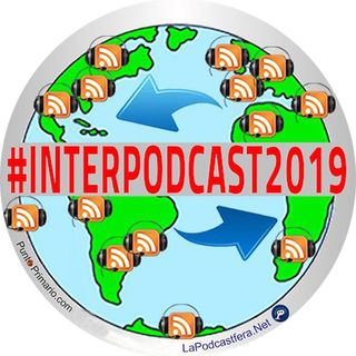 Un Papá en Apuros 44: #Interpodcast2019 con el Podcast Casual @unpapaenapuros imita a @podcastcasual