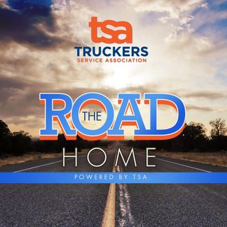 "John Esparza, President & CEO of Texas Trucking Association and a bonus segment,  ""Trucker Talk"""