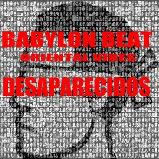 Babylon Beat - Desaparecidos