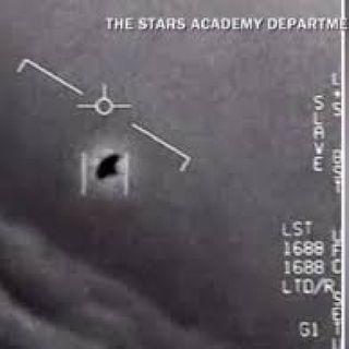 Ovnis: Pentágono só tem explicação para 1 caso de 144 estudados e não descarta origem extraterrestre