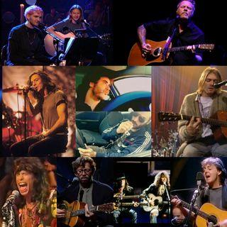 MTV Unplugged históricos