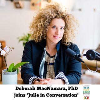 Rest Play Grow Making sense of Preschoolers (Or Anyone Who Acts Like One) Deborah MacNamara joins #Motherhood #Let'sCreateAVillage