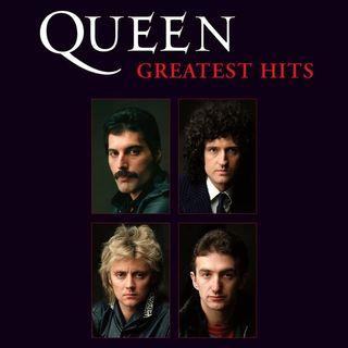 """In occasione dei 40 dalla sua uscita, è stato ripubblicato """"Greatest Hits"""", la storica raccolta dei Queen che ora ambisce a nuovi record."""