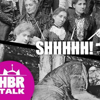 Benevolent sexism: Feminism as the arbiter of compassion   HBR Talk 119