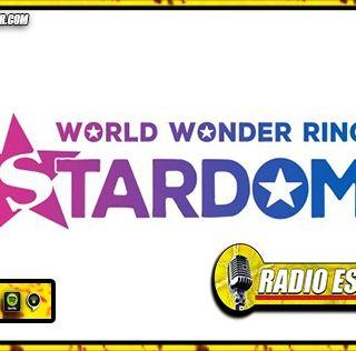 Radio Estelar 10/17/19 | STARDOM Comprado