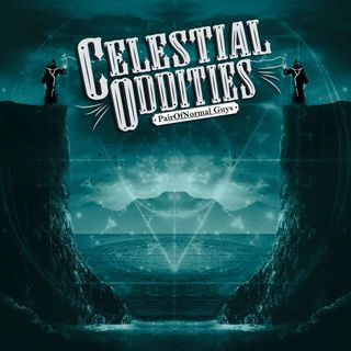 Celestial Oddities PONG: Ouija, Scrying and other divination tools