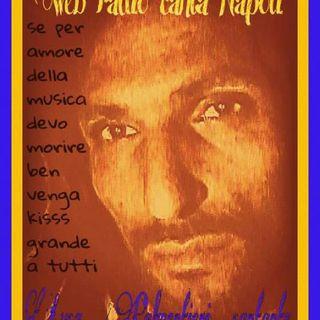 Web Radio Canta Napoli Kiss Seguici e condividi