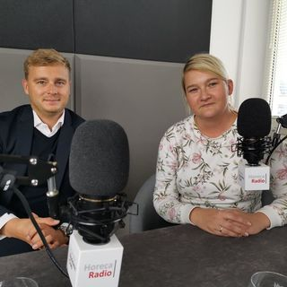 Goście Horeca Radio,odc.37 - Łukasz Burda - White Marlin - Sopot
