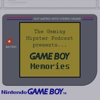 1 - GameBoy Memories