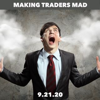 Ticked Off Traders