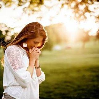 SPIRITUAL BABIES (MORNING PRAYERS)