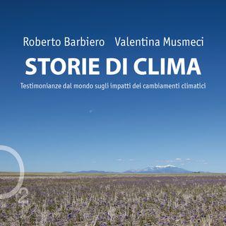 """Valentina Musmeci """"Storie di clima"""""""