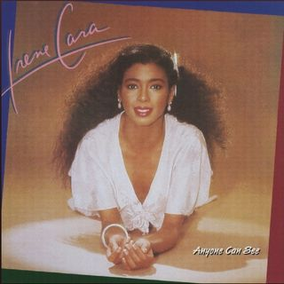 Irene Cara REACH OUT I'LL BE THERE