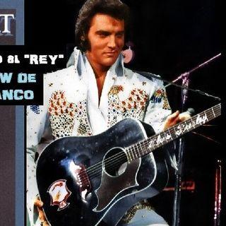 """RECORDANDO A """"ELVIS PRESLEY"""" el REY DEL ROCK"""