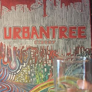 Urban Tree Cidery - Atlanta's First Cidery