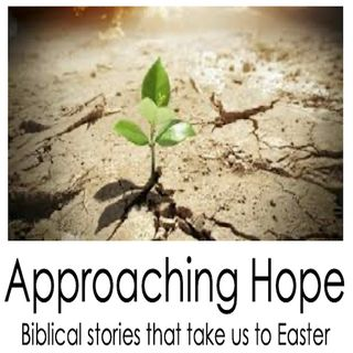 Approaching Hope: When Temptations Come