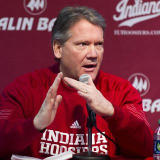 Gameday IQ: Guest Ted Kitchel Former Indiana Hoosier