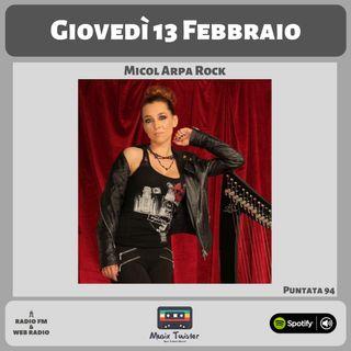 Musix Twister - 13 Febbraio