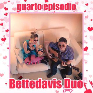 04 - Bettedavis Duo - Elisabetta Mazzullo & Davide Lorino