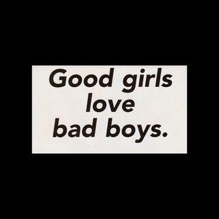 S1: Ep. 5- Good Girls, Bad Boys (The Seduction Of Discipline, Chapter 22)