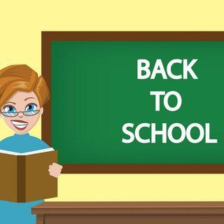#34 - Tutti a scuola, 10 consigli per le lezioni on line - DigitalNews del 10 settembre 2020
