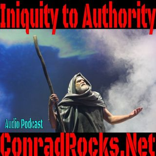 From Iniquity to Authority