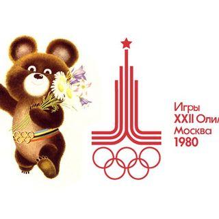 Storia delle Olimpiadi - Mosca 1980