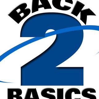 Back to Basics with Pastor Gibson