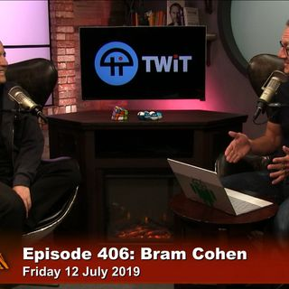 Triangulation 406: Bram Cohen: Chia Network