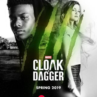 TV Party Tonight: Cloak and Dagger (Season 2)