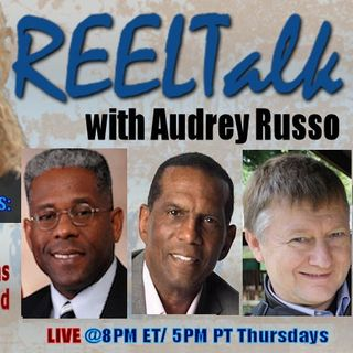 REELTalk: Super Bowl Champion and author Burgess Owens, Author LTC Allen West and from South Africa, Dr. Peter Hammond