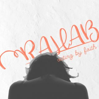 Ezekiel Shibemba: Rahab - Acting by Faith