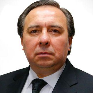 Interpol busca a Tomás Zerón acusado de tortura y desaparición forzada