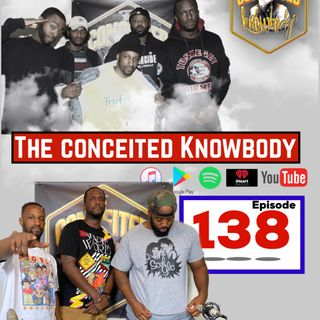 """The Conceited Knowbody 138 Are We """"Protecting"""" Black Women"""