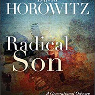 Episode 836: Radical Son: A Generational Odyssey