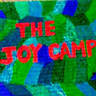 Pt.1 The Jolly 😃 Joy Camp Song