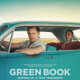96 Green book