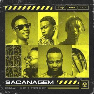 Dj Zullu - Sacanagem (feat. KHEA & Preto Show) (BAIXAR AQUI MP3)