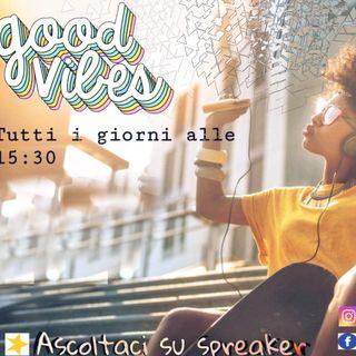 Good Vibes 6