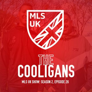 S2 Episode 26: The Cooligans