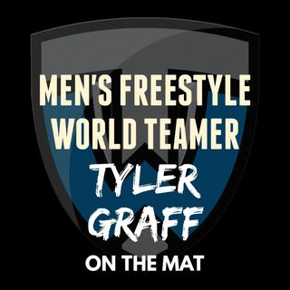 U.S. Men's Freestyle World Teamer Tyler Graff - OTM577